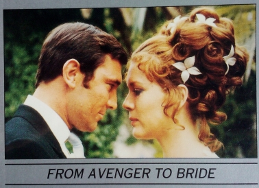 james-bond-eclipse-trading-cards-series-two-diana-rigg