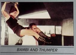 james-bond-eclipse-trading-cards-series-two-donna-garratt-bambi