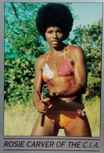 james-bond-eclipse-trading-cards-series-two-gloria-hendry-rosie-carver