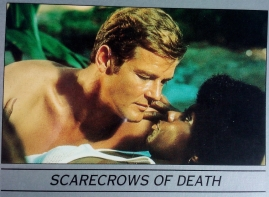 james-bond-eclipse-trading-cards-series-two-gloria-hendry