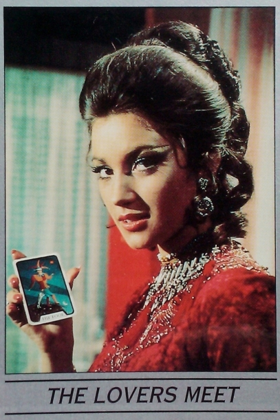 james-bond-eclipse-trading-cards-series-two-jane-seymour