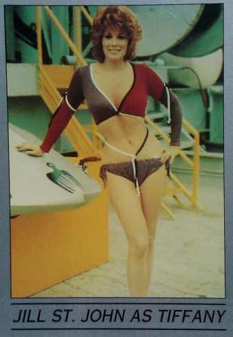 james-bond-eclipse-trading-cards-series-two-jill-st-john
