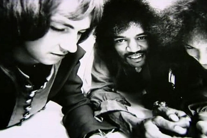 Jimi Hendrix and the Experience