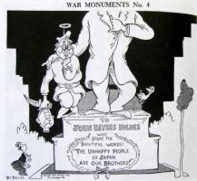 Dr. Seuss Political Cartoons