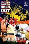 James Bond Comic Books