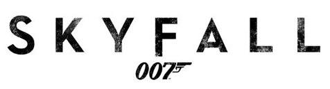 James Bond 23 Movie