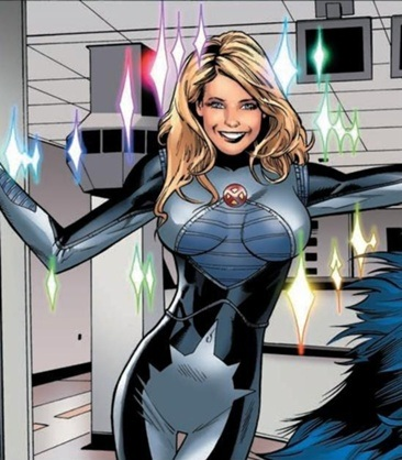 Dazzler: Marvel Character