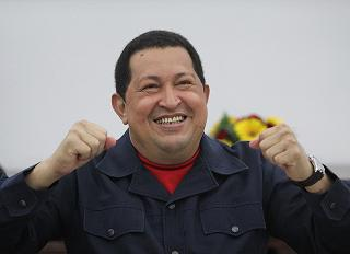 Venezuelan Dictator