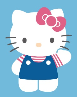 Hello Kitty Japan