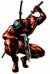 Deadpool, Marvel Comics