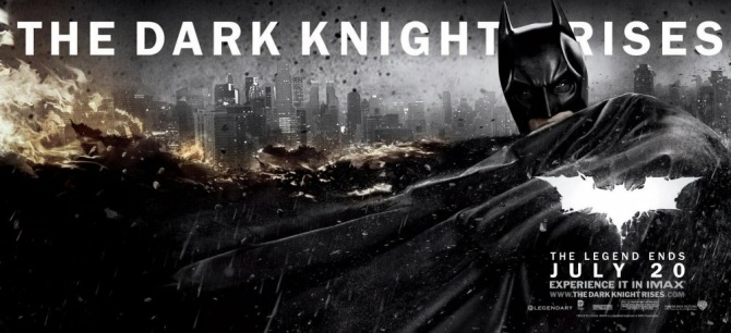 The Dark Knight Movie