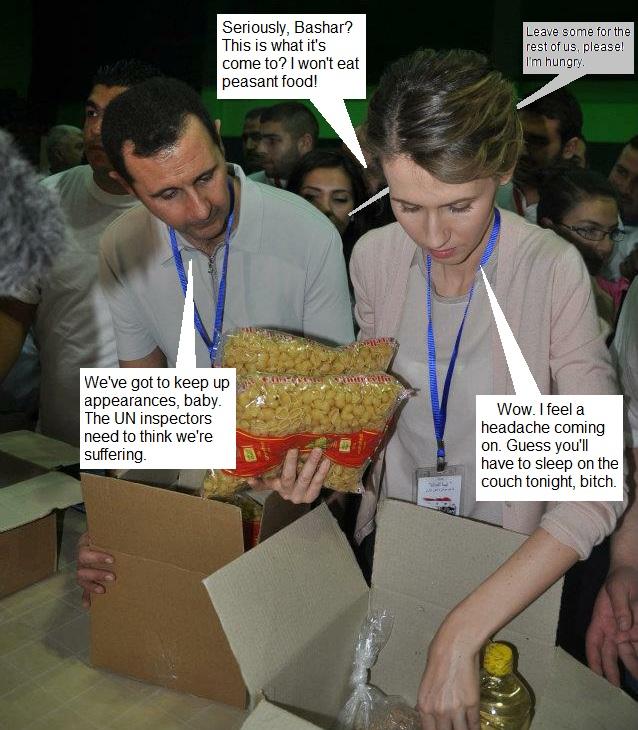 al-Assads