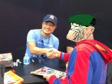 jim-lee-and-the-goon-shaking-hands