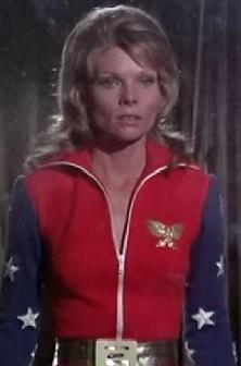 Wonder Woman (1974 TV Show)