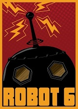 Robot 6 Comic Book Resources