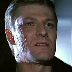 James Bond Villain: Alec Trevelyan from the movie Goldeneye