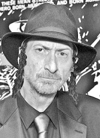Frank Miller goes Orthodox