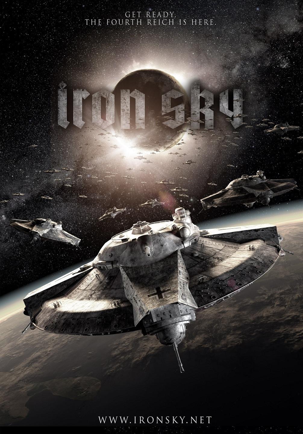 Iron Sky Film