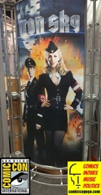 Iron Sky Movie 2012