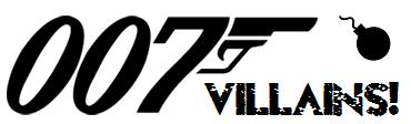 Top 10 Favorite James Bond Villains