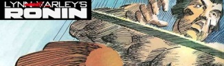 Ronin, DC mini-series