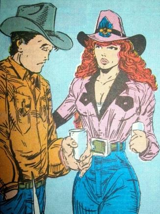 Mary Jane Watson, Marvel Comics Character