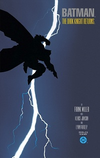 The Dark Knight Returns (Frank Miller)