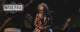 Movies that are worth seeing multiple times: Beetlejuice