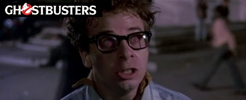 Movies that are worth seeing multiple times: Ghostbusters