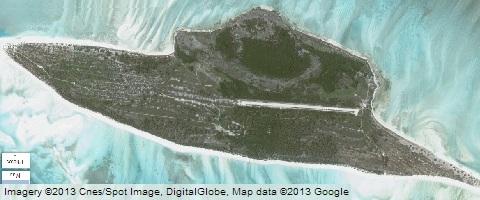 Ile Juan de Nova (Juan de Nova Island)