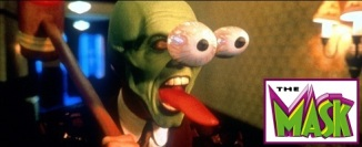 Movies that are worth seeing multiple times: The Mask