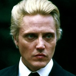Christopher Walkin as Max Zorin in A View to a Kill