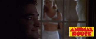 Movies that are worth seeing multiple times: National Lampoon's Animal House