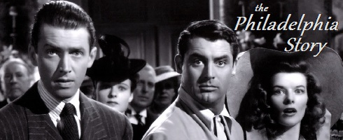 Movies that are worth seeing multiple times: The Philadelphia Story