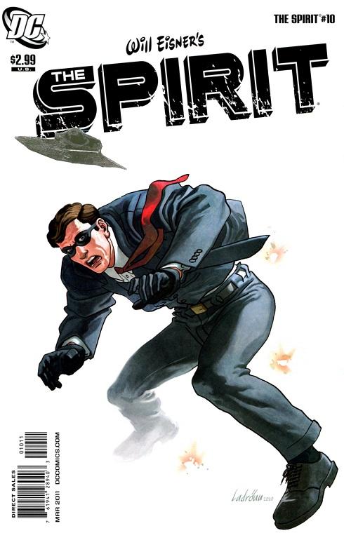 Will Eisner's The Spirit