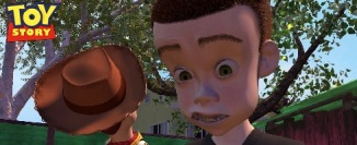 Movies that are worth seeing multiple times: Toy Story