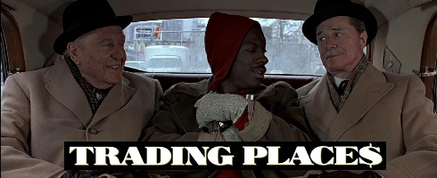 Movies that are worth seeing multiple times: Trading Places