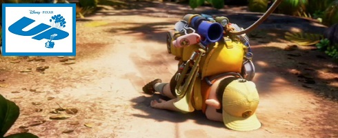 Movies that are worth seeing multiple times: Disney Pixar Up