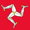 Isle of Man, Flag