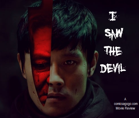 I Saw the Devil Movie (2010), South Korean Film