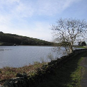 Isle of Man, Injebreck Reservoir