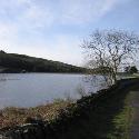 Isle of Man, Injebreck Reservoir
