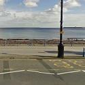 Isle of Man, Douglas beach