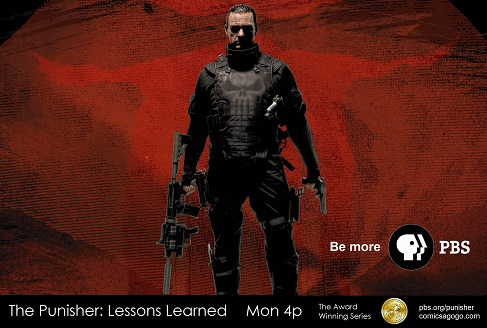 PBS Mini Series: The Punisher