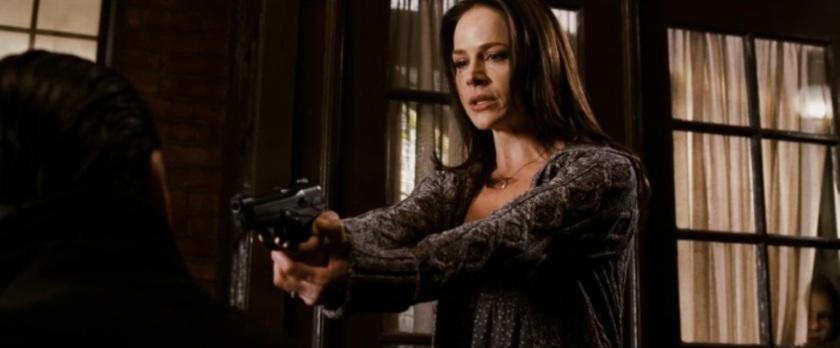 Punisher War Zone Movie (2008) - Angela's House Scene