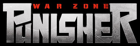 Punisher War Zone Movie Logo