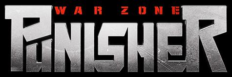 Punisher War Zone Movie Logo
