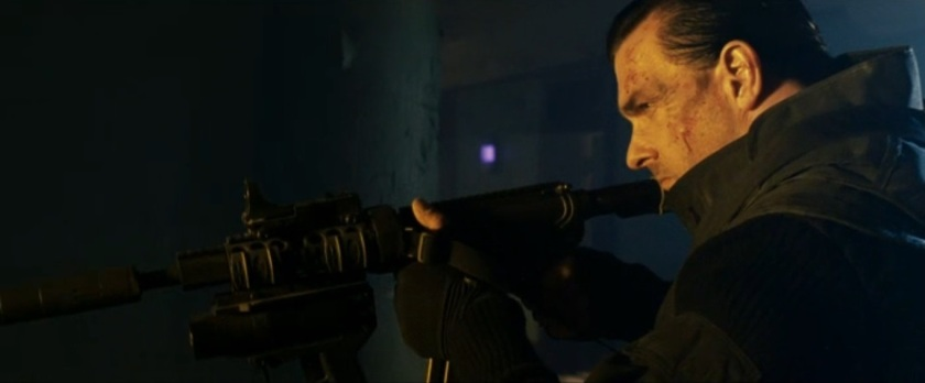 Punisher War Zone: Rock River Arms Tactical CAR-A4 Carbine