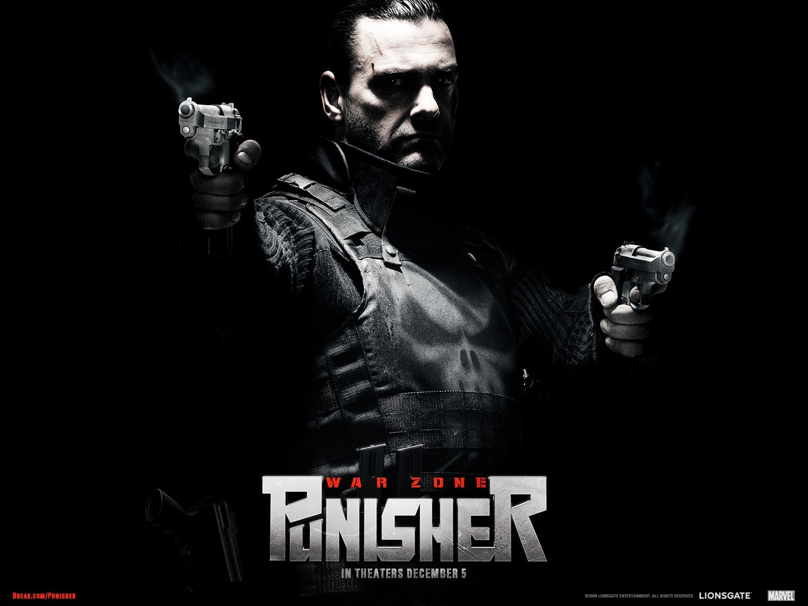 The Punisher – Comics A-Go-Go! Comics, Movies, Music, News ...