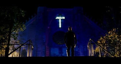 Punisher War Zone Movie (2008) - End Scene